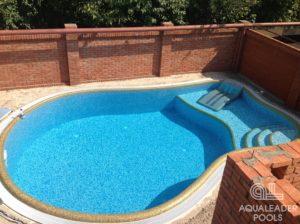 Строительство бассейнов в Краснодаре