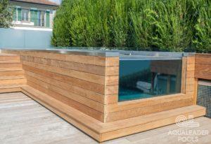 Купить каркасный бассейн в Краснодаре