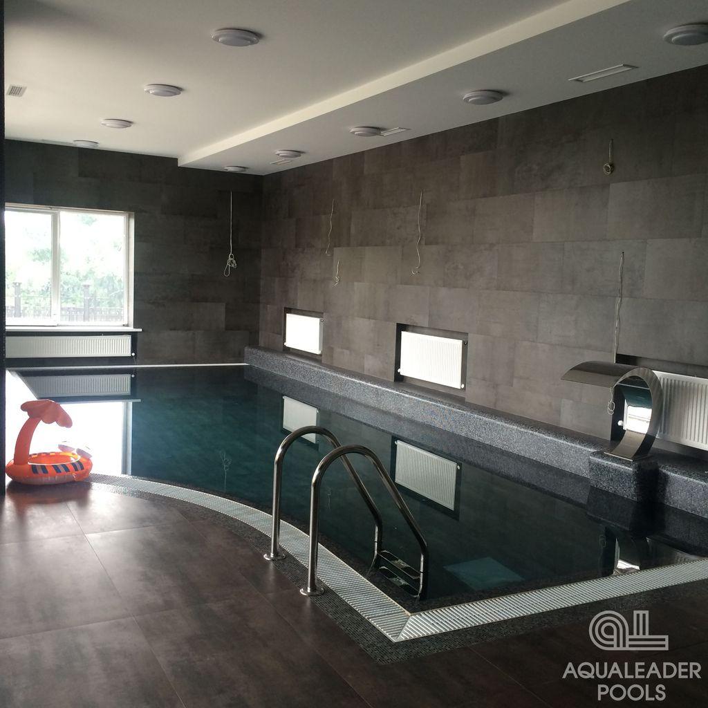 Проектирование бассейнов в Краснодаре 3