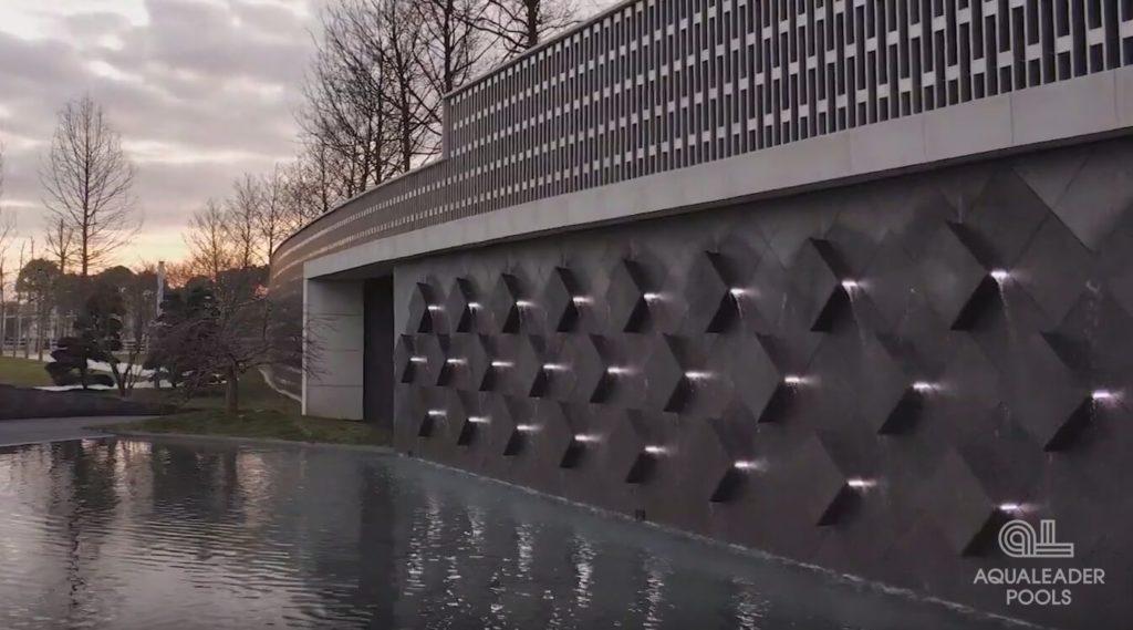Строительство фонтанов в Краснодаре 2